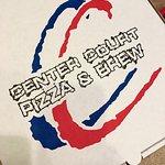 Center Court Pizza & Brew