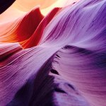 Antelope Slot Canyon Tours Foto