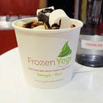 Photo of Frozen Yogi