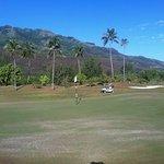 Great views, but greens need wprk