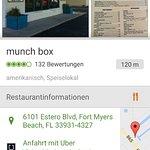 Photo of munch box