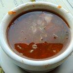 Maryland Crab Chowder