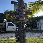 Foto de Surfers Haven Guesthouse