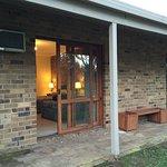 Foto di Magdala Motor Lodge