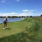 Riverdale Golf Courses