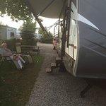 Photo de Bow Rivers Edge Campground