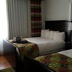 Foto di Hotel Indigo San Antonio At The Alamo