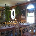 Vermont Apple Pie Bakery and restaurant Foto