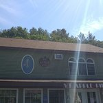 Vermont Apple Pie Bakery and restaurant Foto