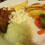 Photo of Qhawarina Restaurant