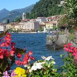 View of Lake Como - a wonderful setting to see