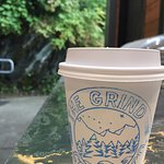 The Grind Coffee Co Picture
