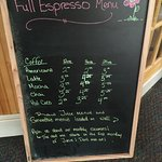 Tired? Not after these espressos!