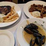 Foto de Danny's Steakhouse & Oyster Bar