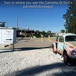 Photo de Camellia Street Grill