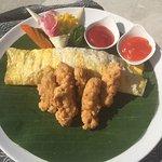 Bild från Palm Restaurant & Bar