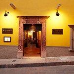 Hotel Dos Casas