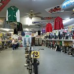 Dan Rouit's Flat Track Museum