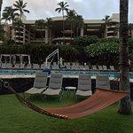 Photo de Hapuna Beach Prince Hotel