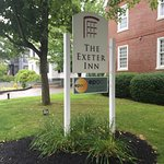 Photo de Exeter Inn