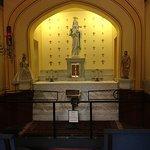 Photo de National Shrine Grotto of Lourdes