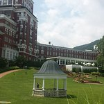 Foto di The Omni Homestead Resort