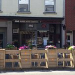 Barrie Bean Counter, 49 Dunlop St E, Barrie ON
