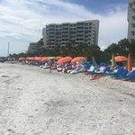 Photo de Resort at Longboat Key Club