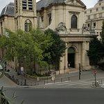 Agora Saint Germain Foto