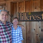 Foto de HillCrest Winery and Distillery