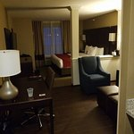 Photo de Comfort Suites & Conference Center