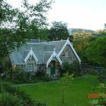 Foto de Bridgend Cottage Bed and Breakfast