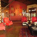 Ol Tukai Lodge-bild