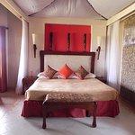 Ol Tukai Lodge Photo