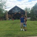 Photo de Timber Ridge Lodge & Waterpark