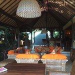 Photo de Bidadari Private Villas & Retreat - Ubud