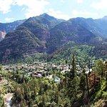 Box Canyon City Park Foto