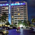 Foto di Ocean Manor Resort Hotel