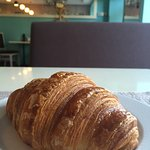 Great croisants and coffee