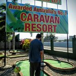 Cairns Coconut Holiday Resort Photo