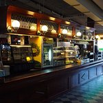 Café-bar-restaurant Aseman Vintti, Kouvola