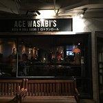 Photo de Ace Wasabi Rock-N-Roll Sushi