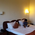 Foto de Grand Palace Hotel & Spa Yercaud
