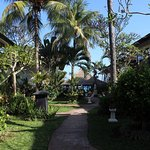 Photo de Royal Candidasa: Royal Bali Beach Club