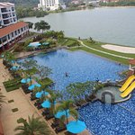Photo de Dayang Bay Serviced Apartment & Resort