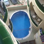 Mediterraneo Apartments Foto