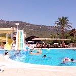 Photo de Seker Resort Hotel