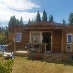 Photo de Camping le Ranch