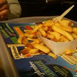 Photo of Willy's Frites