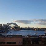 Cafe Sydney Foto